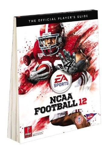 NCAA Football 12: The Official Player's Guide: Gamer Media Inc