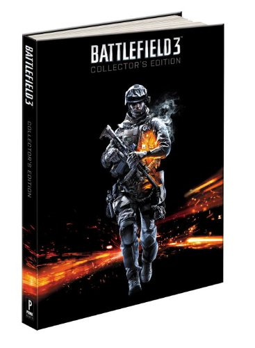 9780307891518: Battlefield 3 Collector's Edition: Prima's Official Game Guide