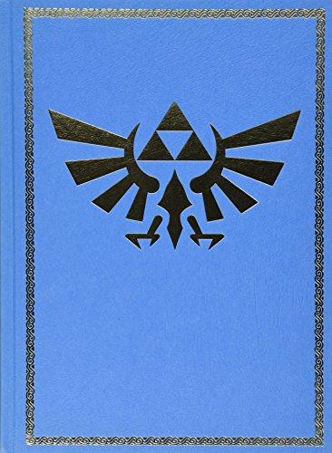 9780307892041: Zelda skyward ltd guide