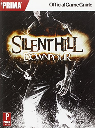 9780307892324: Silent Hill Downpour: Prima's Official Game Guide