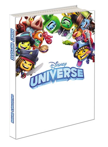 9780307893710: Disney Universe Collector's Edition: Prima Official Game Guide