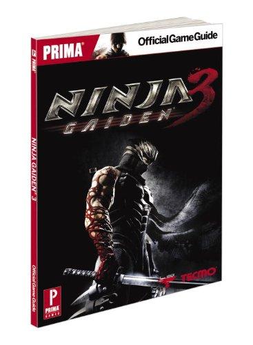 9780307894144: Ninja Gaiden 3: Prima Official Game Guide