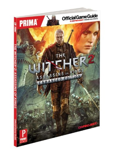 9780307894625: The Witcher 2: Assassins of Kings Official Game Guide
