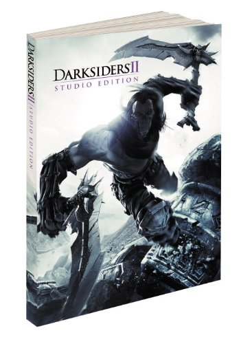 9780307894779: Darksiders II: Prima Official Game Guide