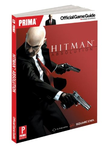 9780307895103: Hitman: Absolution: Prima Official Game Guide