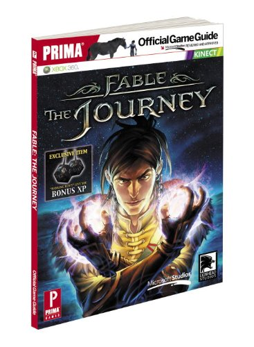 9780307895363: Fabe: The Journey: Prima's Official Game Guide