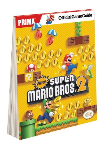 9780307895523: New Super Mario Bros. 2 Prima Official Game Guide