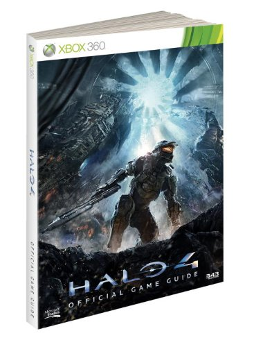 9780307895691: Halo 4: Prima Official Game Guide
