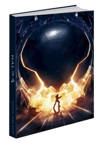 9780307895707: Halo 4 Collector's Edition: Prima Official Game Guide (Prima Official Game Guides)