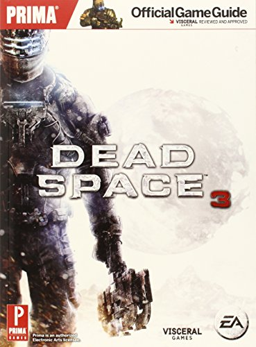 9780307896445: Dead Space 3: Prima Official Game Guide