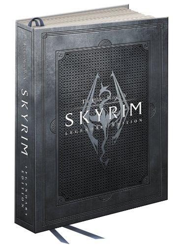 9780307897015: The Elder Scrolls V: Skyrim: Legendary Edition (Prima Official Game Guides)
