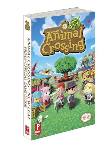 9780307897077: Animal Crossing: New Leaf: Prima Official Game Guide (Prima Official Game Guides)