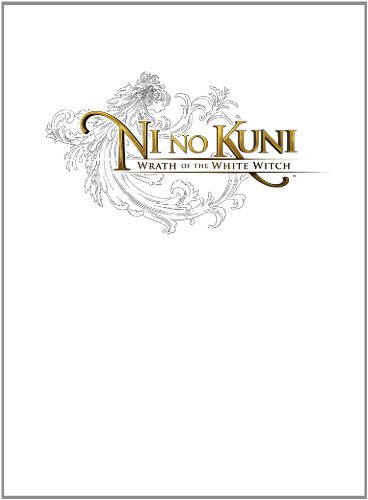 9780307897145: Ni No Kuni: Wrath of the White Witch (UK): Prima's Official Game Guide