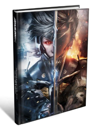 9780307897152: Metal Gear Rising: Revengeance the Complete Official Guide Collector's Edition