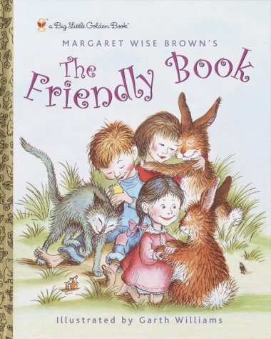 9780307906434: The Friendly Book
