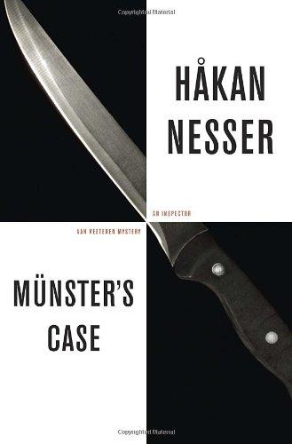 9780307906861: Munster's Case (Inspector Van Veeteren)