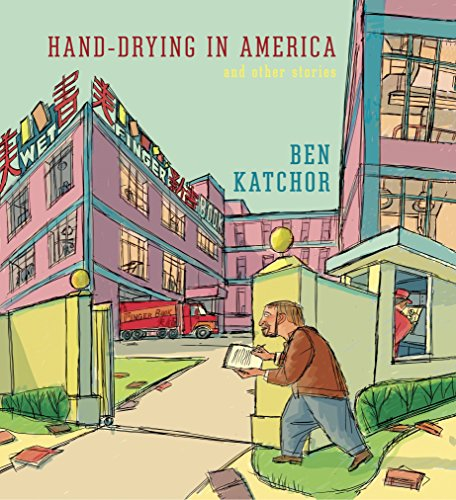 9780307906908: Hand-Drying in America: And Other Stories