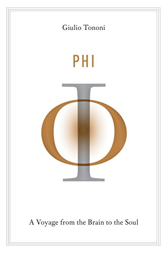 9780307907219: Phi: A Voyage from the Brain to the Soul