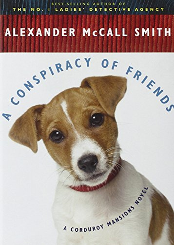 9780307907233: A Conspiracy of Friends: A Corduroy Mansions Novel (3)