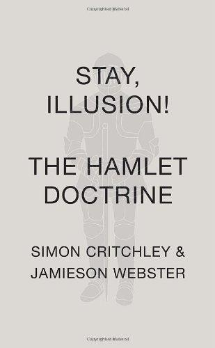 9780307907615: Stay, Illusion!: The Hamlet Doctrine