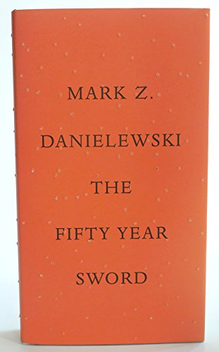 9780307907721: The Fifty Year Sword