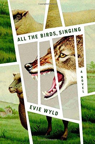 9780307907769: All the Birds, Singing: A Novel