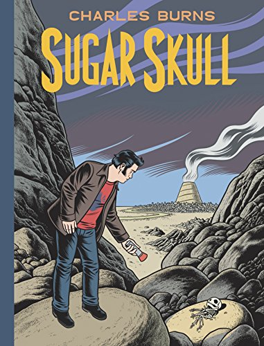 9780307907905: Sugar Skull (Pantheon Graphic Novels)