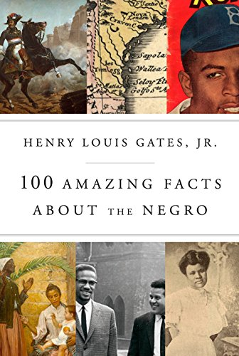 9780307908711: 100 Amazing Facts About the Negro