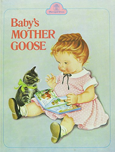 9780307909473: Baby's mother goose