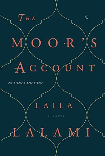 9780307911667: The Moor's Account