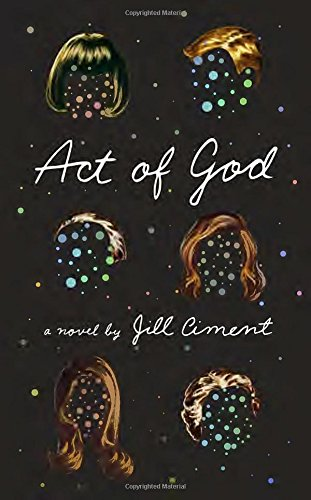 9780307911704: Act of God