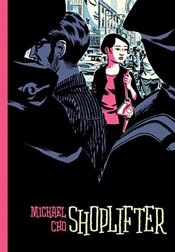 9780307911735: Shoplifter (Pantheon Graphic Novels)
