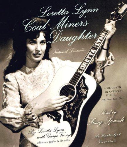 9780307912855: Loretta Lynn: Coal Miner's Daughter