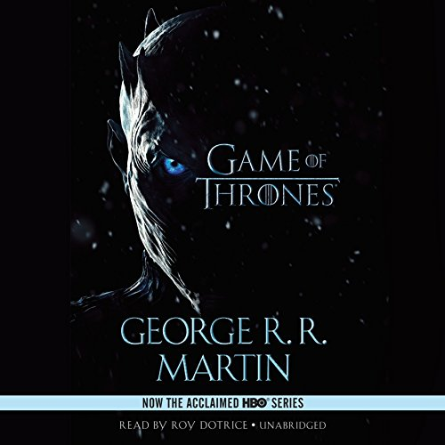 9780307913098: A Game of Thrones: A Song of Ice and Fire: Book One