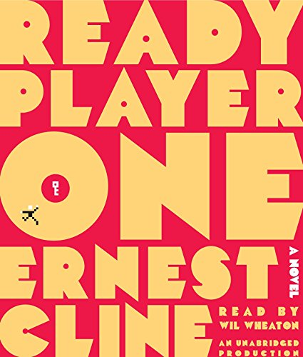 Ready Player One: Cline, Ernest