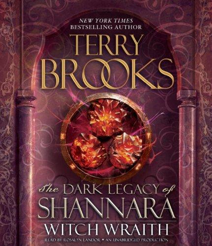 9780307913722: Witch Wraith: The Dark Legacy of Shannara