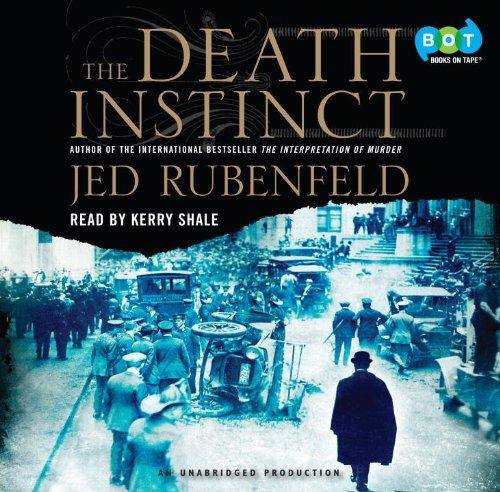 9780307913883: The Death Instinct