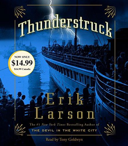 9780307914231: Thunderstruck