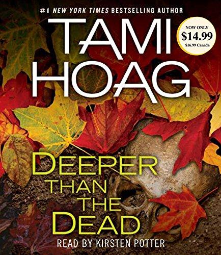 9780307914248: Deeper Than the Dead