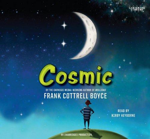 Cosmic: Frank Cottrell Boyce