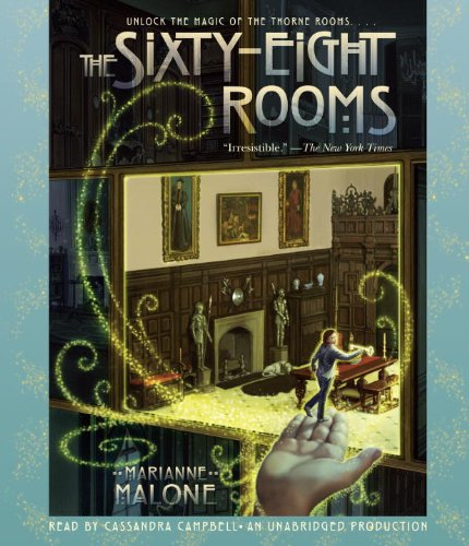 9780307916334: The Sixty-Eight Rooms