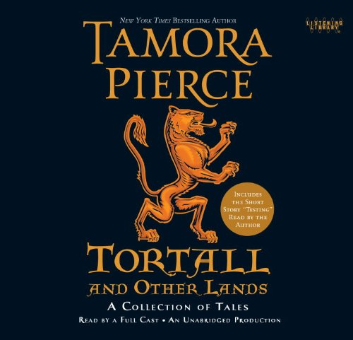 9780307916389: Tortall and Other Lands