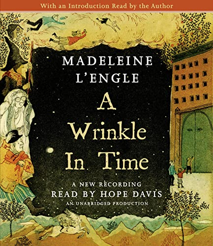 9780307916570: A Wrinkle in Time (Madeleine L'Engle's Time Quintet)