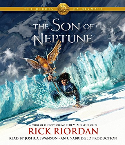 9780307916815: The Son of Neptune (Heroes of Olympus, Book 2)