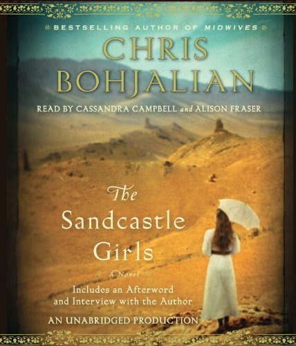 9780307917379: The Sandcastle Girls: A Novel
