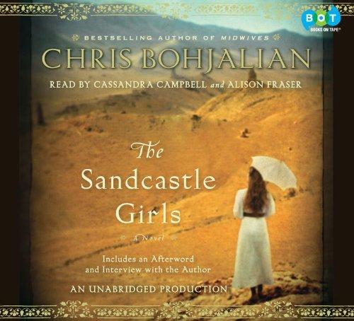 9780307917393: The Sandcastle Girls: A Novel