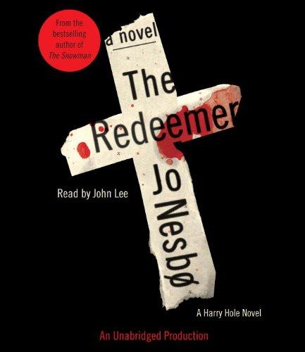 9780307917546: The Redeemer: A Harry Hole Novel (6)
