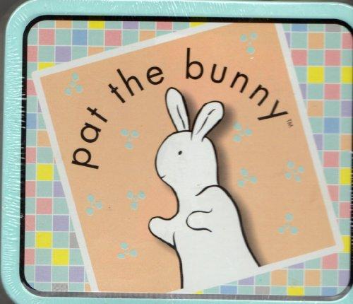 9780307922342: Pat the bunny Tin