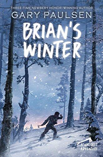 9780307929587: Brian's Winter (A Hatchet Adventure)
