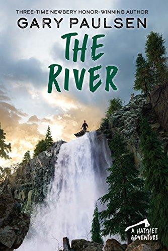 9780307929617: The River (A Hatchet Adventure)
